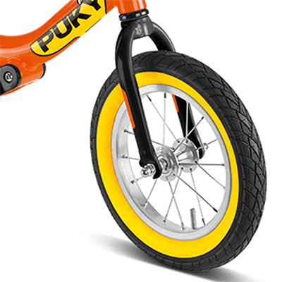 Беговел Puky LR Ride 4086 race orange оранжевый - 3