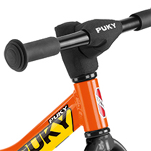 Беговел Puky LR Ride 4086 race orange оранжевый - 4