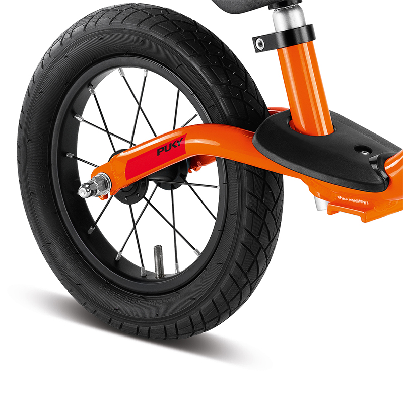 Беговел Puky LR Light 4090 orange оранжевый - 3
