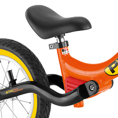Беговел Puky LR Ride 4086 race orange оранжевый - 2