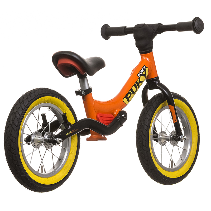 Беговел Puky LR Ride 4086 race orange оранжевый - 5
